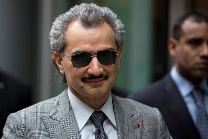 Власти Саудовской Аравии посоветовали сделку принцам-взяточникам