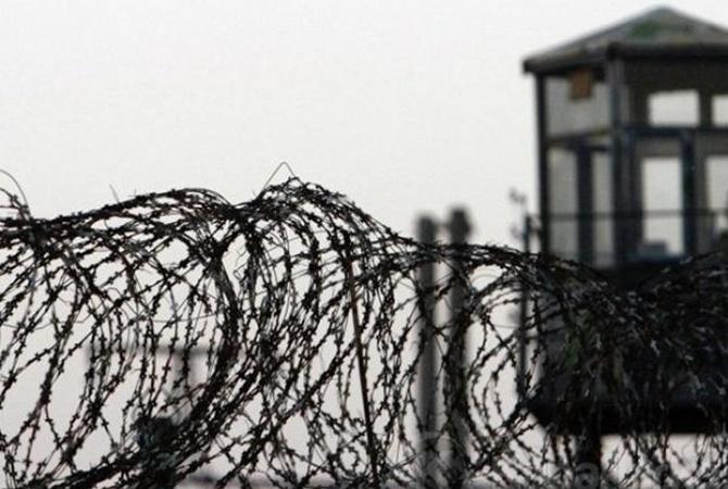 Экс-торнадовец безжалостно избил следователя вЛукьяновском СИЗО— юрист