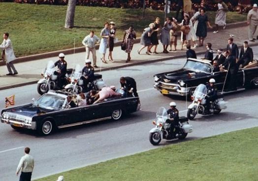 ВСША афишировали еще десять тыс. документов обубийстве Кеннеди