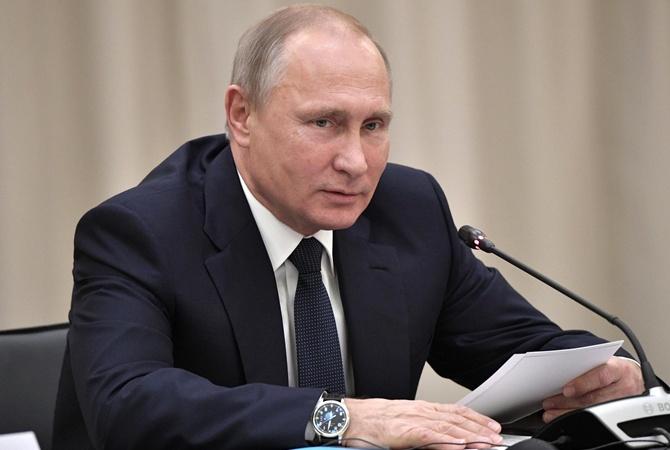 Неизвестные 60 раз позвонили озаложенных помаршруту В.Путина бомбах
