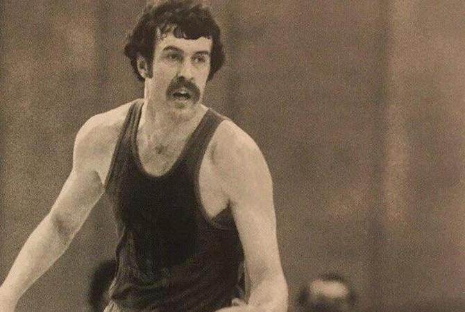 Скончался популярный советский баскетболист Александр Сальников