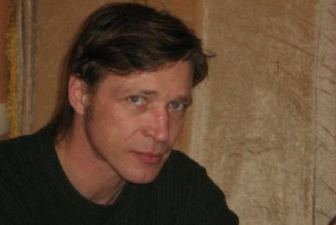 Артист Сергей Салеев найден мертвым в северной столице