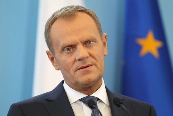 Стратегия польских властей очень похожа наплан Кремля,— Туск