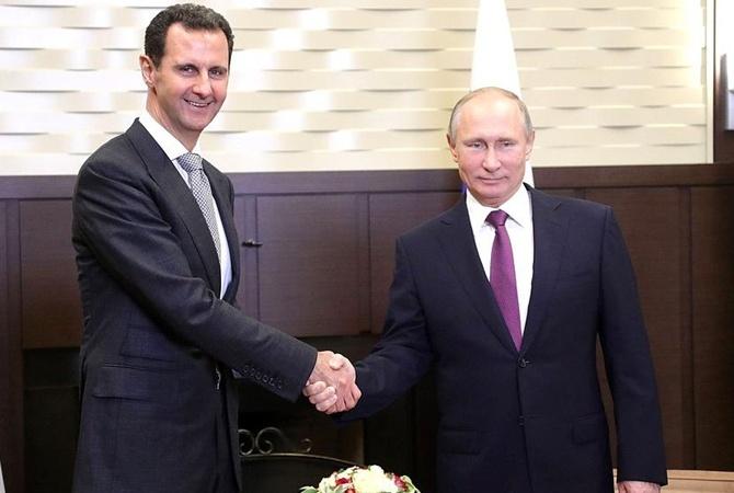 Ван Иназвал три точки приложения усилий для решения сирийского вопроса