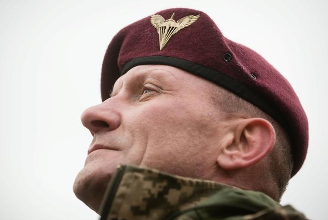 ВУкраинском государстве установлен День Десантно-штурмовых войск ВСУ