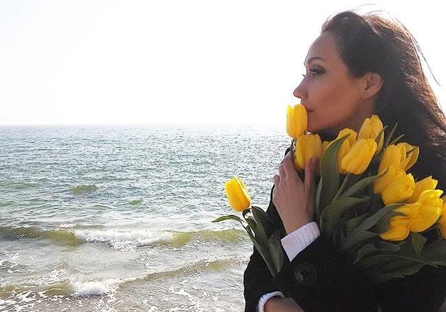 Популярная украинская эстрадная певица борется зажизнь вреанимации