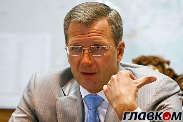 Интерпол снял срозыска «лесника Януковича»