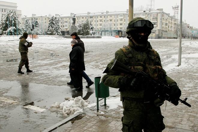 Порошенко принял срочное решение всвязи ссобытиями вЛуганске