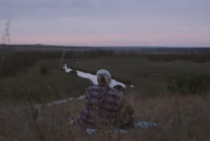 Документальный фильм обУкраине победил нафестивале вАмстердаме