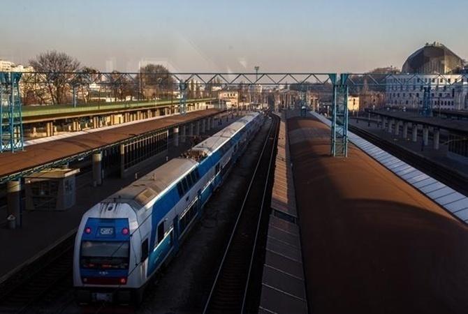 Укрзализныця хочет увеличить скорость иуменьшить время следования поездов