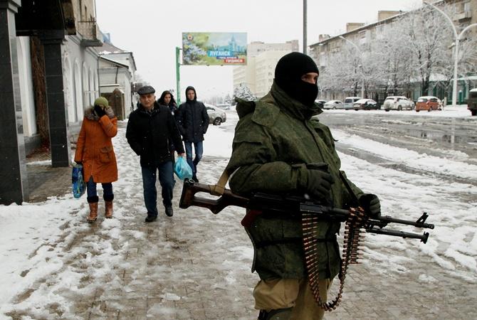 Плотницкий прокомментировал попытку госпереворота вЛНР