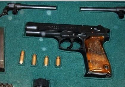 НАБУ открыло дело ораздаривании МВД наградного оружия