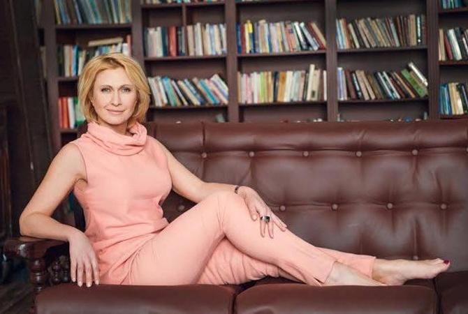 Погибла  известная журналистка ипродюсер Мария Адамская