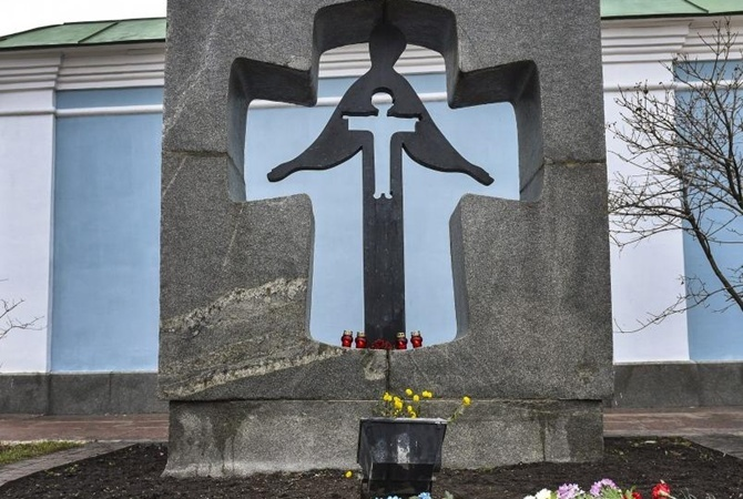 Украина огорчена неготовностью Англии признать Голодомор геноцидом