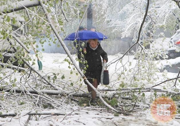 Когда в государство Украину придут настоящие морозы: Синоптики предупреждают