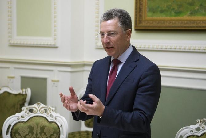 Волкер призвал Киев предоставить Донбассу особый статус
