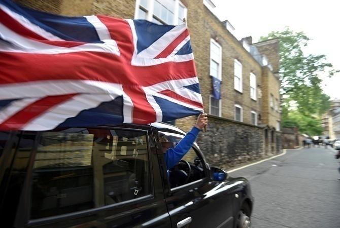 Отступные заBrexit— €60 млрд: Лондон иБрюссель договорились
