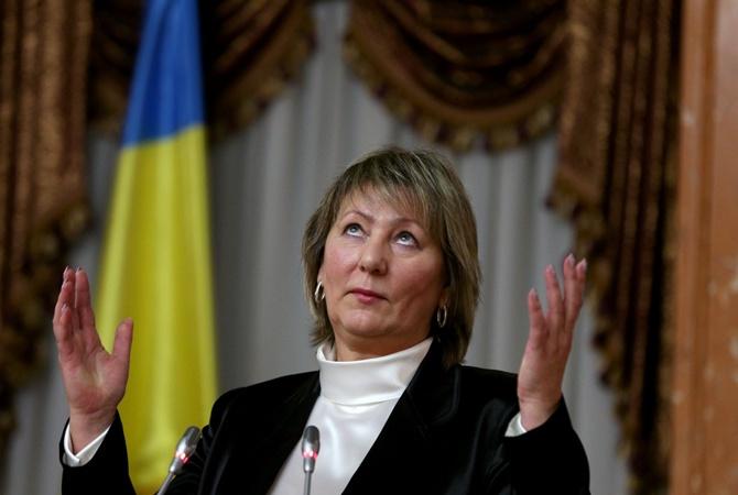 Главой Верховного суда выбрали Данишевскую