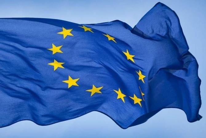 Европарламент иСоветЕС утвердили бюджет европейского союза на 2018-й год