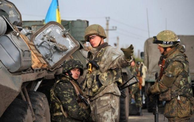 Улучшили тактическое положение наДонбассе: ВСУ прокомментировали наступление взоне АТО