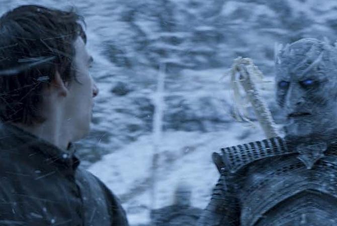 Исполнитель роли кхала Дрого: финал «Игры престолов» сведет наблюдателей  сума