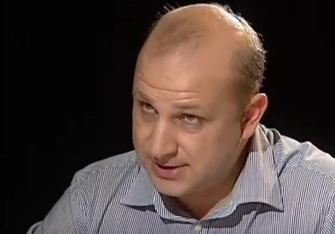 Украинца изпольского «черного списка» пустили вГерманию