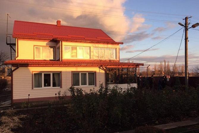 Ожесточенное  убийство семьи наДонбассе: жертвы оказались родственниками кума Януковича