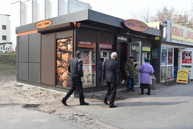 «Киевхлеб» оспорит решение оштрафе заплагиат упаковки Roshen