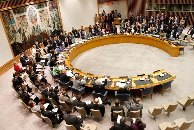 Восемь стран собрали Совбез ООН из-за решения Трампа