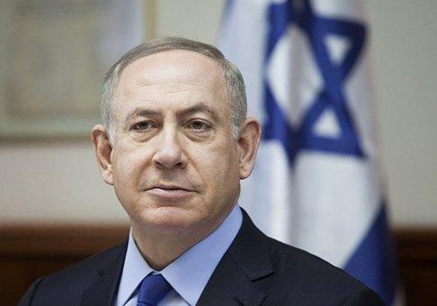 Макрон призвал Израиль сделать 1-ый шаг навстречу Палестине