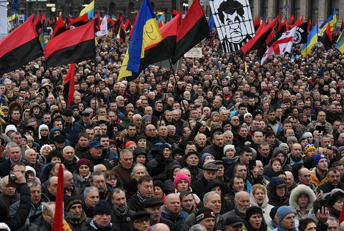 Саакашвили должны выбрать меру пресечения напротяжении 72 часов— юрист