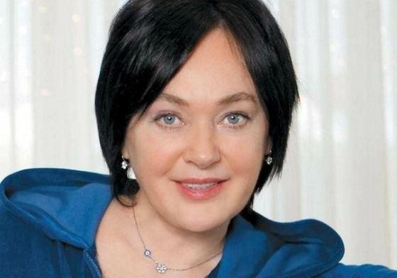Лариса Гузеева угодила в информационную базу «Миротворца»