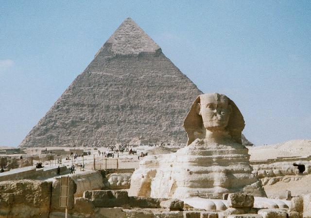 В Египте показали мумию возрастом 3,5 тысячи лет Египет