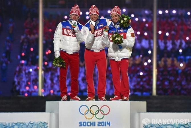 Русская компания Bosco оденет Международный олимпийский комитет