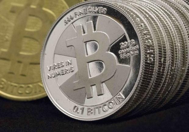 ВDeutsche Bank сказали, кчему приведет провал биткоина