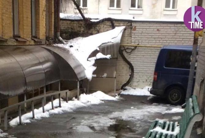Монтян «привела» СБУ наканал Клименко