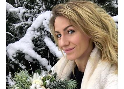 Звезда шоу «Орел иРешка» Леся Никитюк выход замуж