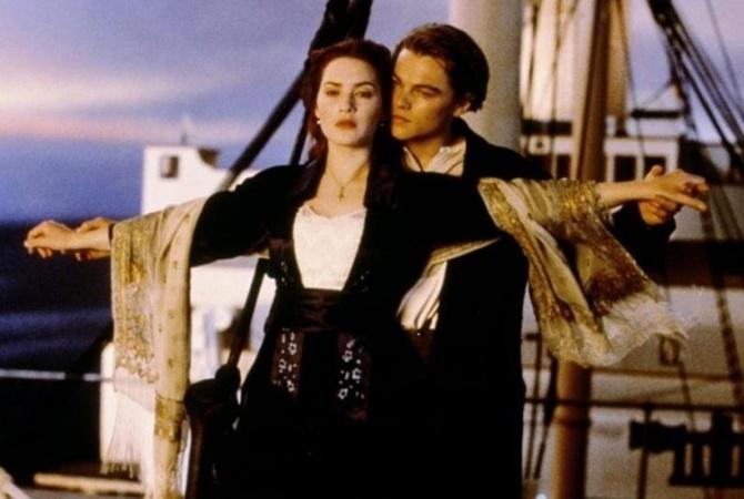 Фильм «Титаник» признали общенациональным достоянием США
