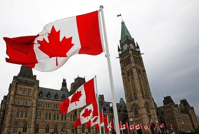 Пушилин разъяснил, кчему приведет решение Канады опоставках оружия Укране