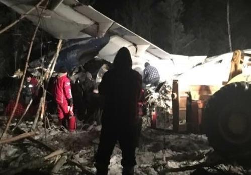 Самолет рейсом изНовосибирска вУтапао вернулся из-за болезни пассажира