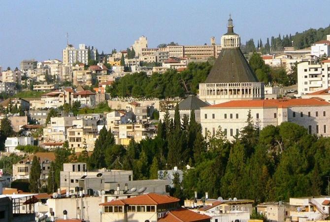 ВНазарете отменили Рождество из-за решения Трампа перенести посольство США вИерусалим