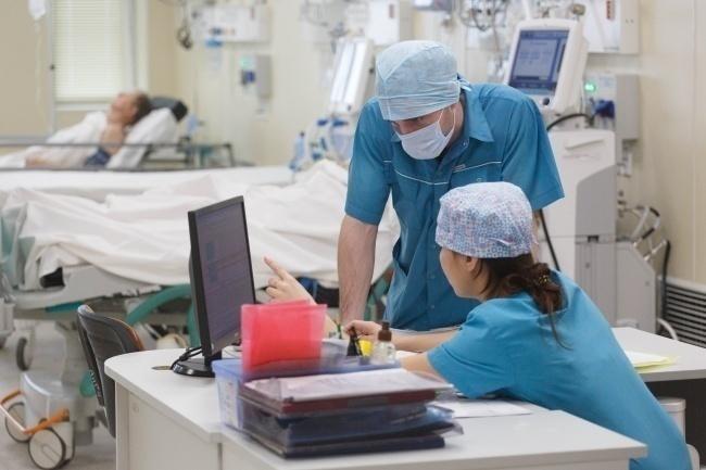 Хирурги извлекли изженщины пинцет, забытый 25 лет назад