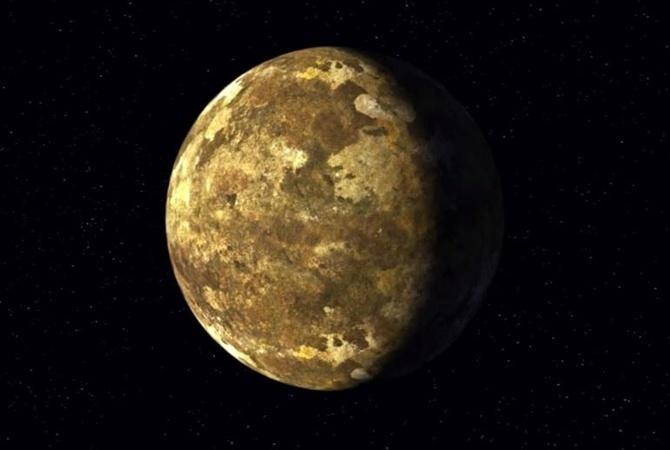 NASA вчетверг расскажет ожизни на найденных экзопланетах,