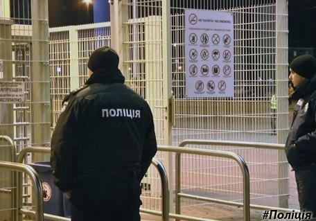 В Ровно полиция ловит педофила В Ровно полиция ловит педофила
