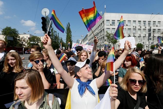 Отмена запрета пропаганды гомосексуализма