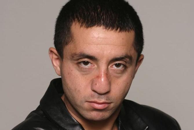Артист сериала «Физрук» Игорь Гаспарян схвачен в столице занетрезвую езду