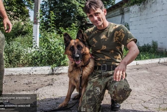 НаДонбасс зашла группа кровожадных сербских наемников,— агентура