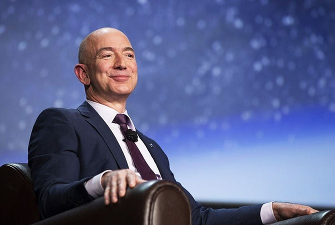 10 многообещающих предпринимателей, которые могут стать богаче Билла Гейтса