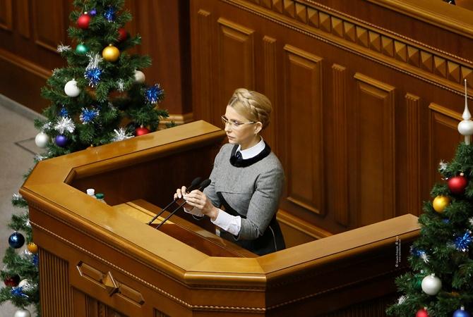 Больше всего украинцев проголосовалибы напрезидентских выборах заТимошенко— Опрос