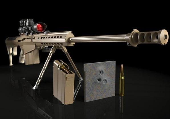 США одобрили коммерческие поставки стрелкового оружия Украине